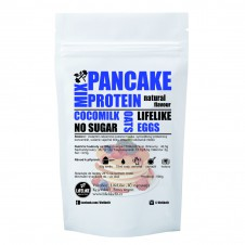 Pancake Mix Natural