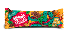 Power Bar Almond Chocolate